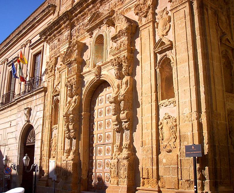 Chiesa-di-San-Francesco-Naro-doric-boutique-hotel-valle-dei-templi