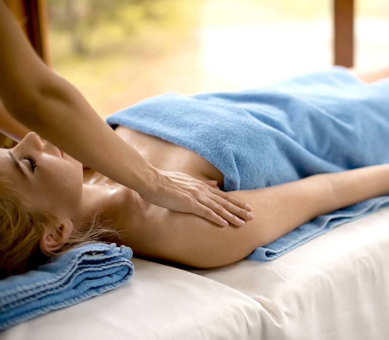 Massages Doric Bed Boutique Hotel