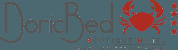 Boutique Hotel Doric Bed Valle dei Templi Sicilia