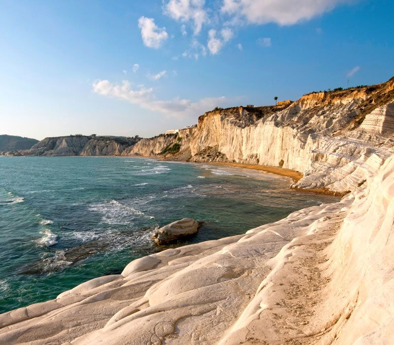 Scala dei Turchi Doric Bed Boutique Hotel