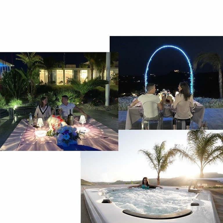 Bonus Vacanze Doric Bed Boutique Hotel