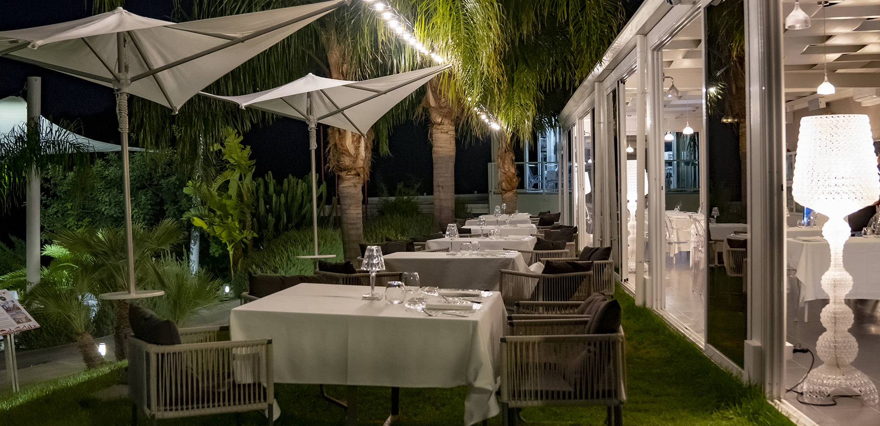 Restaurante Doric Boutique Hotel